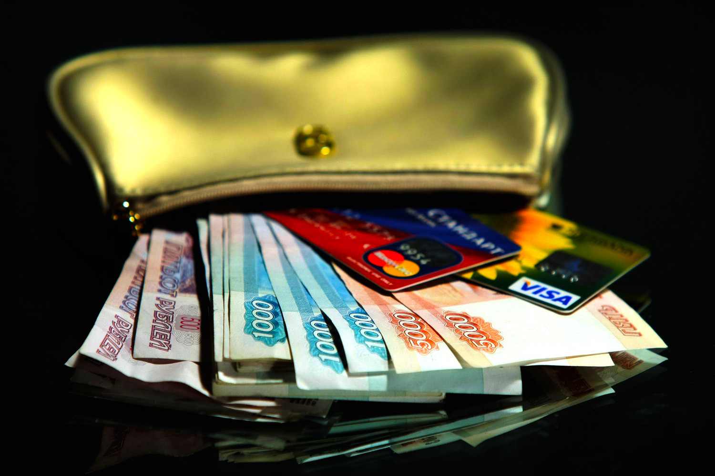 Как сделать денег в кредит