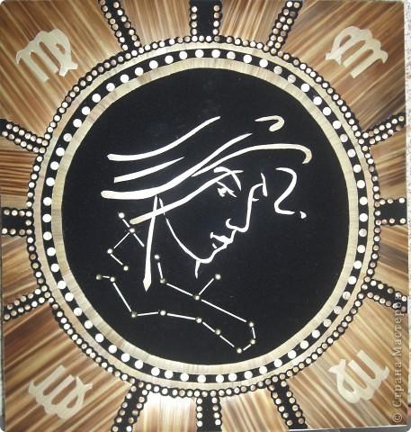 Поделка знак зодиака дева 77