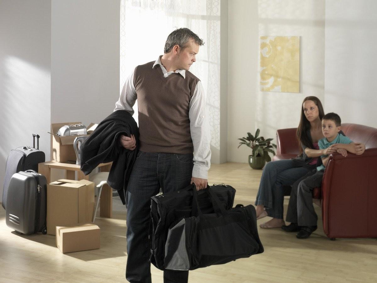 как вернуть бывшего мужа если он не хочет