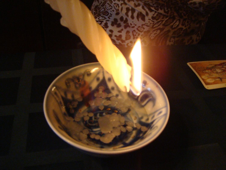 Как убрать сделанный приворот. Ритуалы для домашнего проведения 57