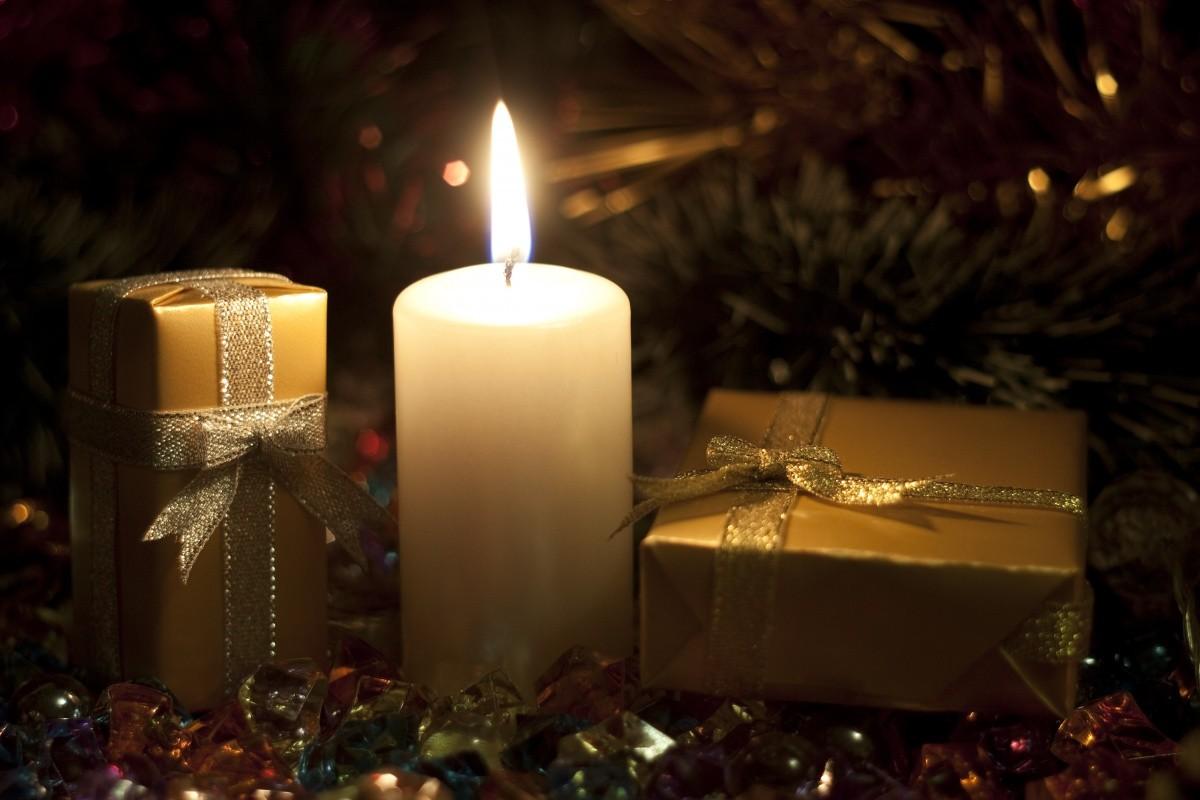 Заговор на любовь на подарок