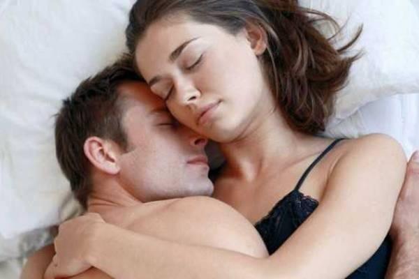 Как сделать так чтобы у парня не встал