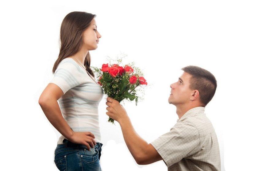 как парня подтолкнуть на знакомство
