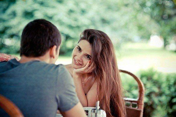 Как понять что нравишься женатому мужчине раку