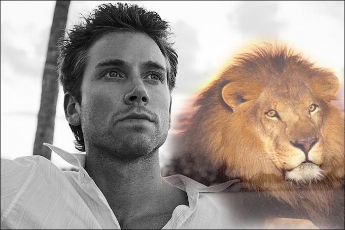 под знаком как льва мужчину привлечь