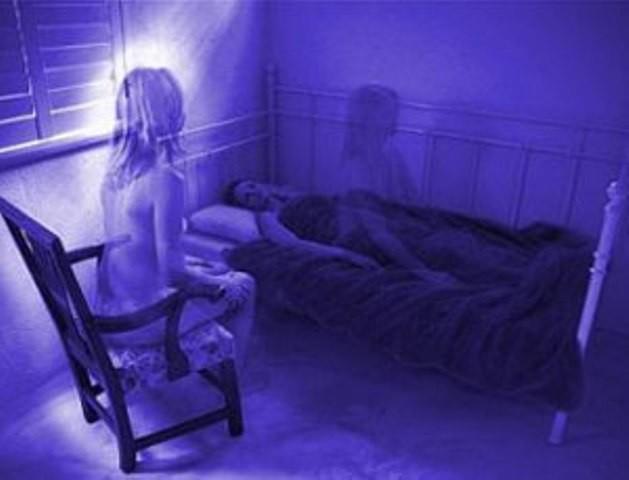 для после окультного влияния человек стал мертв внутри больше