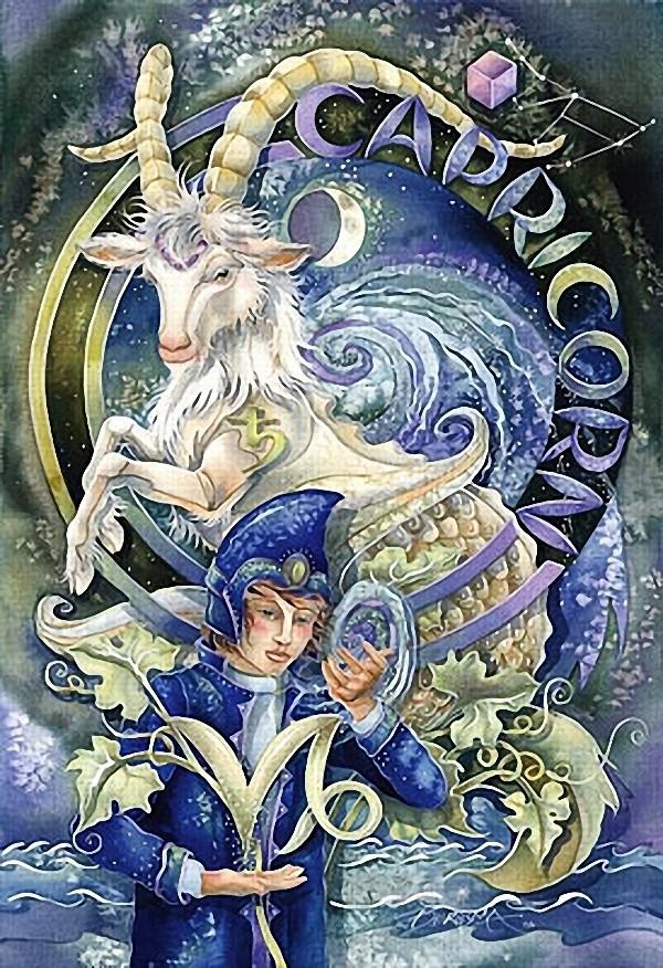 6 января 1985 год гороскоп