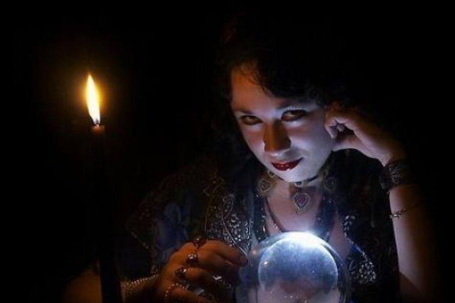 Белая магия домашних условиях